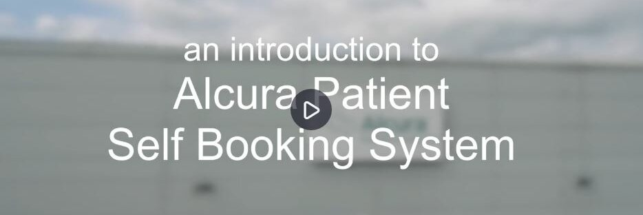 Introduction to Self-Booking system